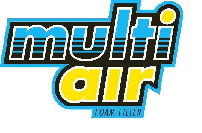 Logo muti air